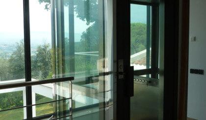 ¿Qué precio tienen los ascensores unifamiliares?
