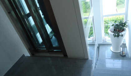 Ventajas de un ascensor doméstico