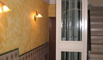Instalación de ascensor doméstico en Barcelona