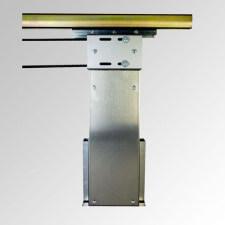 Accionamientos automáticos para puertas correderas cortafuegos