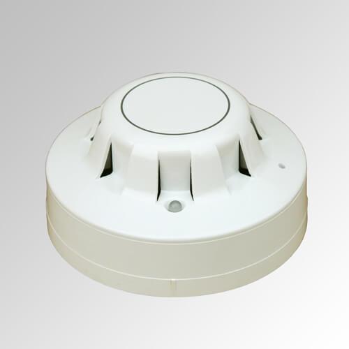 Detector de humo RM 3000 y WM 3000
