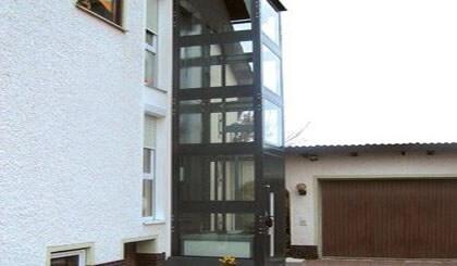 Instalación de un ascensor: procedimientos y otras dudas