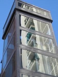 Instalación de ascensor hidráulicos o ascensores eléctricos