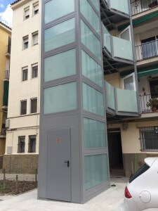 Empresas de ascensores en Barcelona