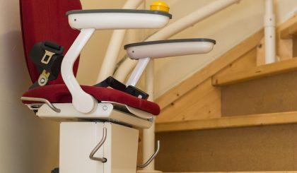 ¿Cuáles son los precios de sillas salvaescaleras?