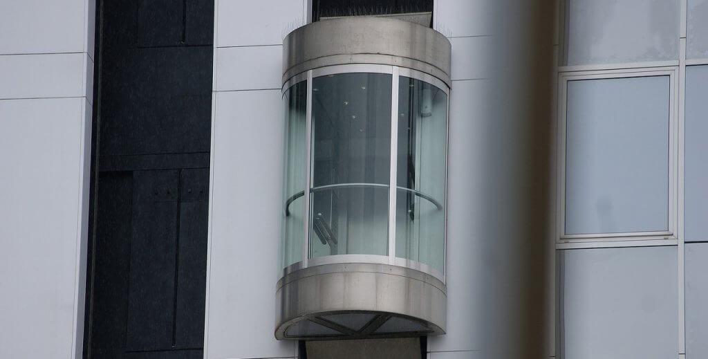 Qué tipo de ascensores existen