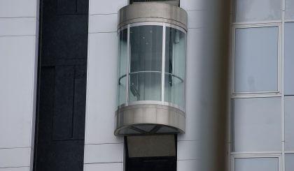 ¿Qué tipos de ascensores existen?