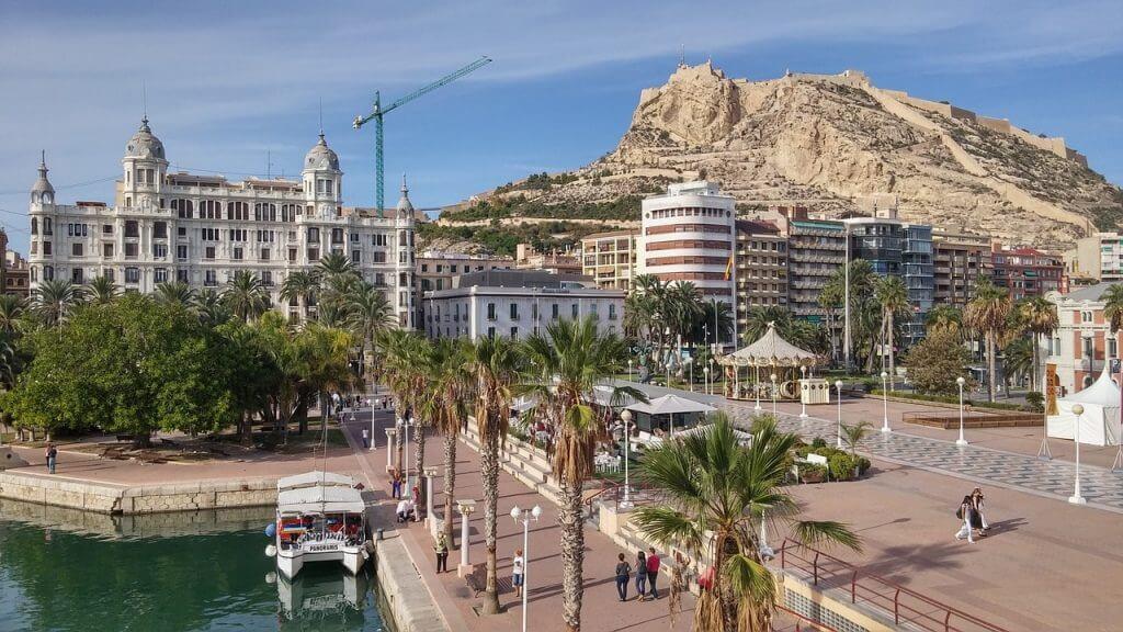 instalación ascensor en Alicante