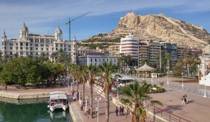 Así es el proceso de instalar un ascensor en Alicante
