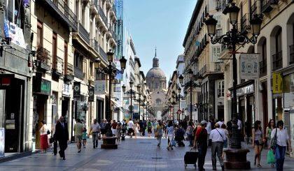 Subvenciones para la instalación de ascensores en Zaragoza 2018