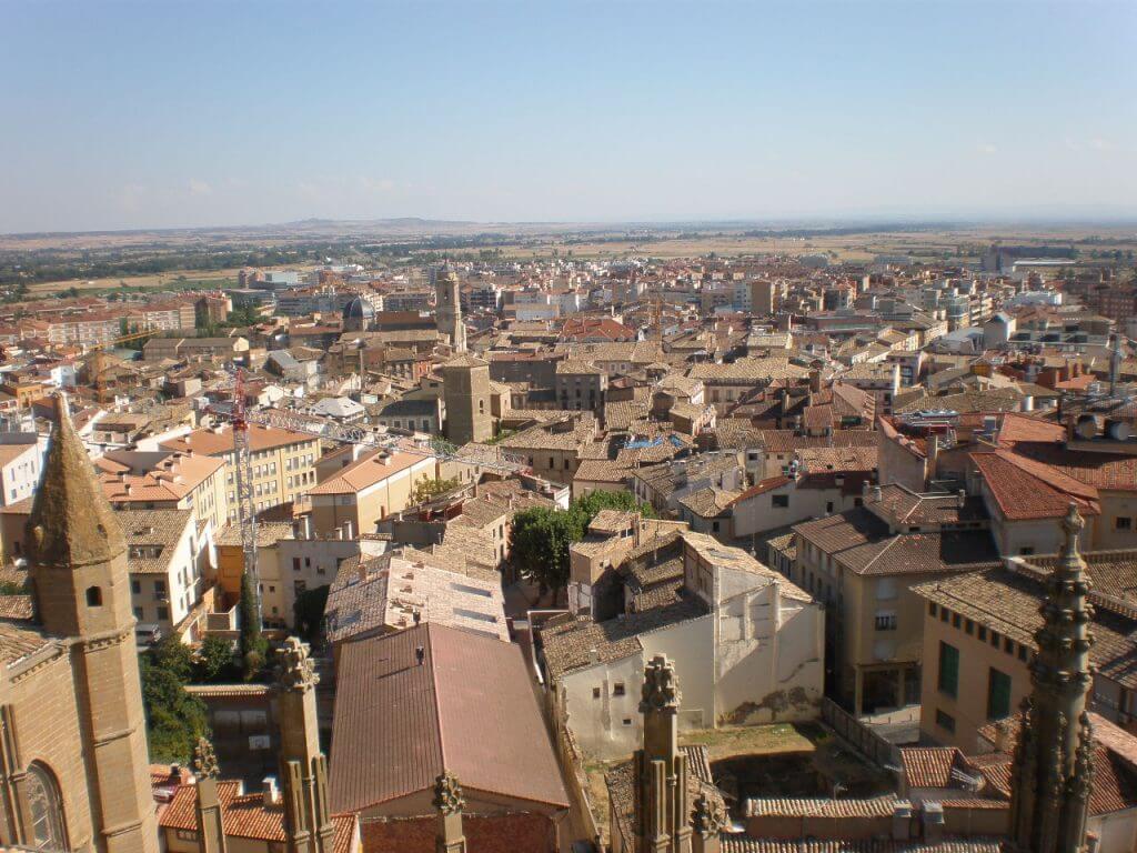 ascensores en Huesca