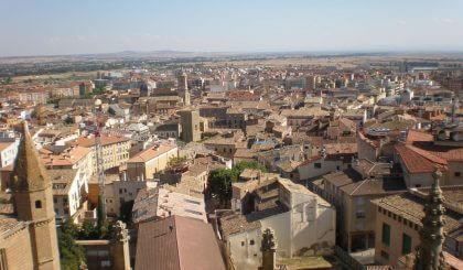 Instalación de ascensores en Huesca