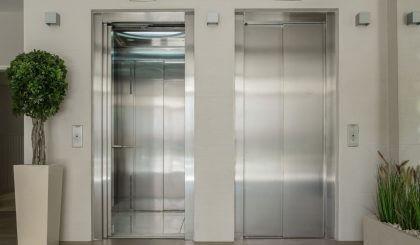 ¿Cómo sabemos cuántos ascensores necesita un edificio?