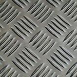 acabado ascensor aluminio antideslizante
