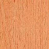 acabado ascensor madera clara
