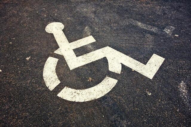 Ayudas públicas para la accesibilidad