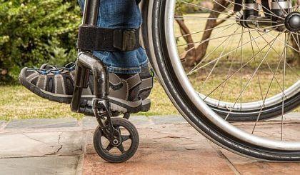 Ayudas para mejorar la movilidad de personas discapacitadas en Catalunya