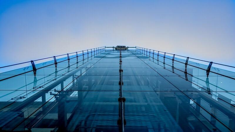 Instalación de ascensores en la fachada