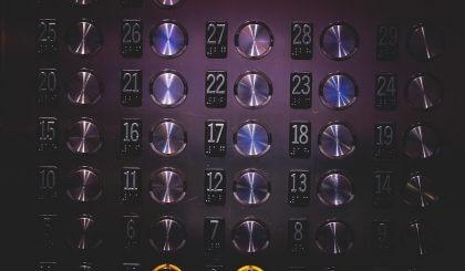 ¿Cuáles son los procesos para la instalación de un ascensor?