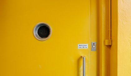 ¿Qué hacer si se avería un ascensor?
