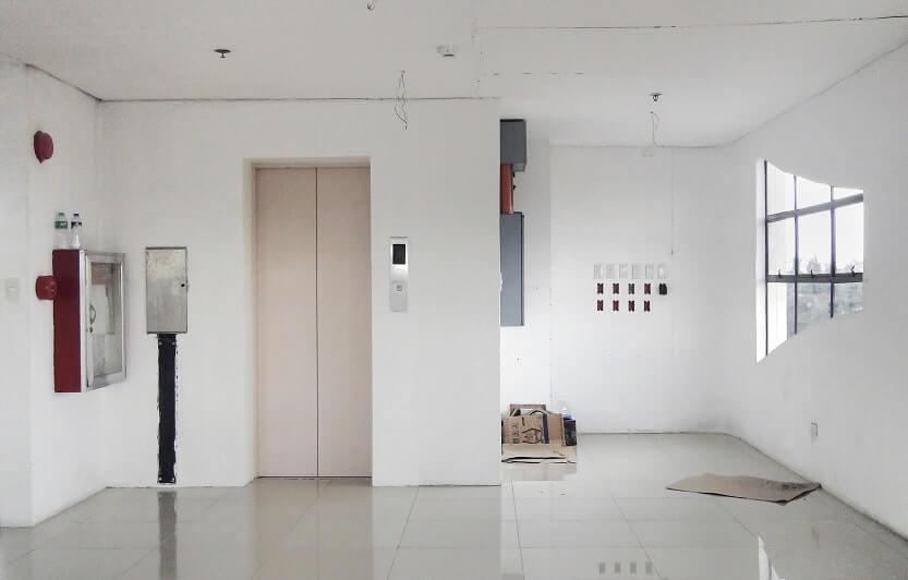 instalar ascensor sin hueco de escalera