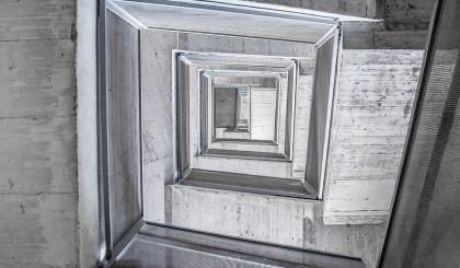 Medidas para un ascensor para 4 personas