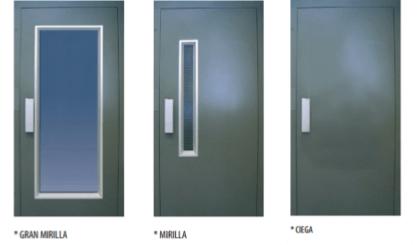 ¿Qué opciones para puertas de ascensor existen? Pros y contras
