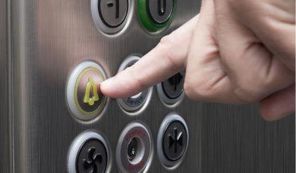 Medidas de seguridad de nuestros ascensores